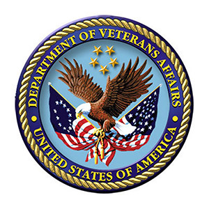 Department of Veteran logo